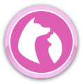 Dog and Cat Icon