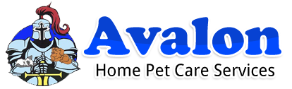 Avalon Home Pet Care Services, Logo